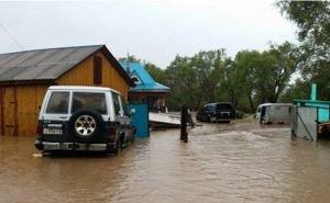 Эвакуированные жители Ейского района Новый год встречали дома