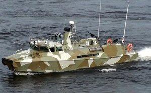 В Черноморском флоте ожидается пополнение двумя