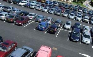К лету в Сочи намерены существенно увеличить количество мест для парковок