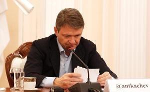 Александр Ткачёв требует бросить все силы на оказание помощи подтопленцам