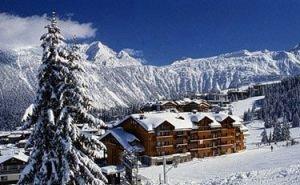 Недвижимость в горнолыжном Сочи подскочила в цене
