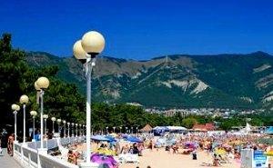 Краснодарский край удерживает конкурентное преимущество по раннему бронированию туров
