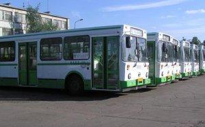 Автобусный парк Краснодара пополнился