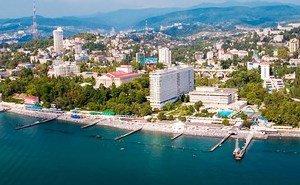 Сочинские гостиницы не подорожают