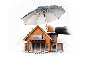Что такое страхование недвижимости