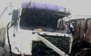 В жуткой аварии под Новороссийском пострадало 15 машин. Есть жертвы
