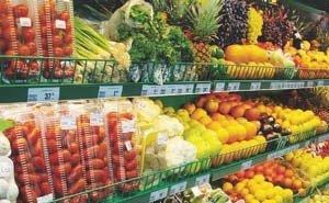 По дороговизне продуктов питания лидирует Сочи