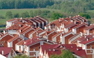 Власти Сочи решили привести к единому архитектурному облику и горные сёла