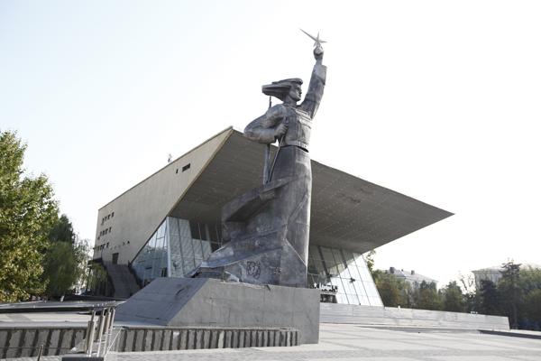Краснодарский кинотеатр отреставрируют