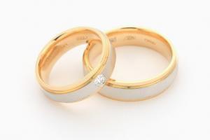 Как правильно выбрать золотое кольцо