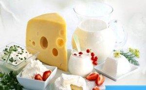 В РАМН обеспокоены недостаточным потреблением кубанцами молочных продуктов