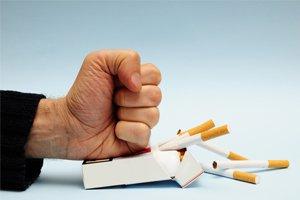 Как самому бросить курить сигареты