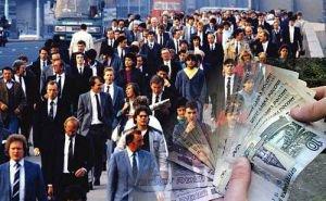 Рынок труда в Краснодарском крае