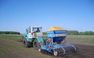 Кубанские аграрии готовятся к посевной