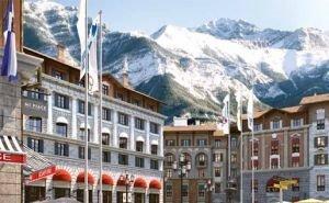 Гостиничный бизнес Сочи осваивает новую стратегию развития