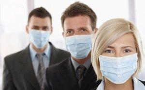 Опасность распространения гриппа на Кубани пока не миновала