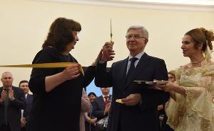 Молодёжный театр Краснодара торжественно открыли после реконструкции