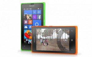 Lumia 532 - новый смартфон от Microsoft