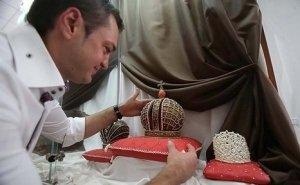 Уникальная выставка шоколадных произведений искусства открылась в Краснодаре