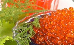 В Сочи, благодаря выведенному новому виду форели, красную икру будут производить круглый год