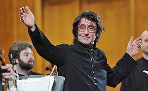 Конкурс молодых композиторов на фестивале Башмета станет традиционным