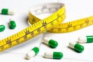 Модельформ - препарат для похудения