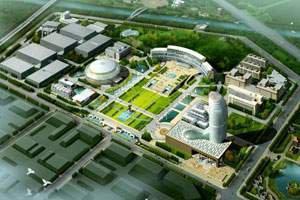 Развитие индустриальных парков Кубани