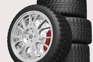 Где приобретать шины для автомобиля