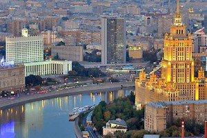 Проекты улучшения набережной Краснодара