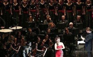 В Краснодаре прошёл оперный фестиваль, на очереди — праздник современной хореографии