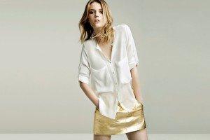 Современный интернет-магазин MONDIGO предоставляет большой ассортимент белых блузок