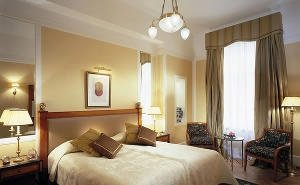 В гостиницах Сочи произошёл резкий обвал цен
