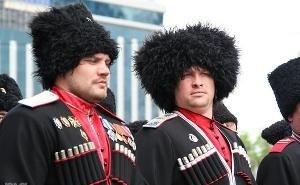Все реестровые казаки Кубани обязаны приостановить членство в политических партиях