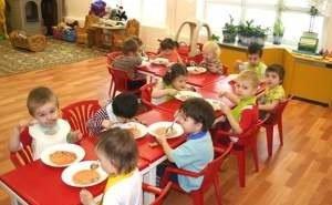 В бюджет края на текущий год заложено 2 млрд рублей на строительство детских садов