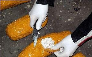 Наркотрафик в Сочи: откуда на курорт попадают наркотики