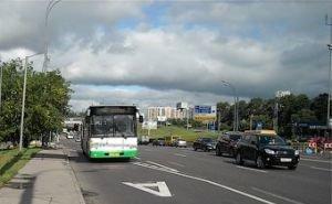 Краснодарцы могут сами выбрать варианты выделенных спецполос для транспорта