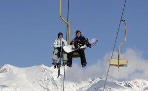 Владелец горнолыжного курорта
