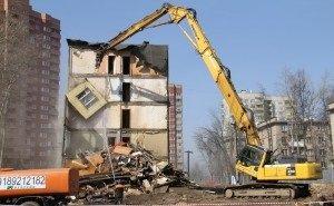 Сочинские самовольные строения вновь оказались