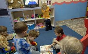 В Краснодаре состоялась конференция по вопросам ликвидации очередей в детсады