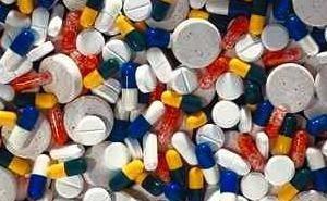 35 кг психотропных препаратов изъяли в одной из сочинских квартир