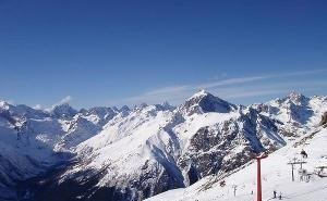 Владимир Путин настаивает на едином ски-пассе для курортов Красной Поляны