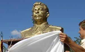В Сочи хотят увековечить память о Иосифе Сталине