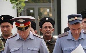 Охрану правопорядка в Краснодаре на Пасху обеспечат свыше 500 полицейских и 550 казаков