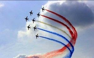 Самая почётная миссия на Параде Победы в Москве возложена на военных лётчиков Кубани