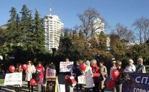 В Сочи протестуют против точечной застройки курорта