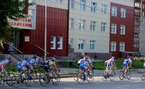 Сегодня в Краснодаре прошло первенство России по велоспорту