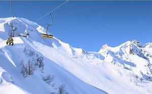 В Москве решалась судьба горнолыжного Сочи