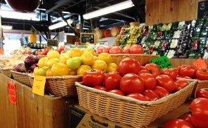 В Сочи будут выращивать в теплицах собственные овощи и фрукты