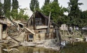 У пострадавших от наводнения в Крымске сегодня отбирают законное жильё