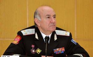 Николай Долуда будет беспощадно наказывать атаманов за присвоение казачьей прибыли